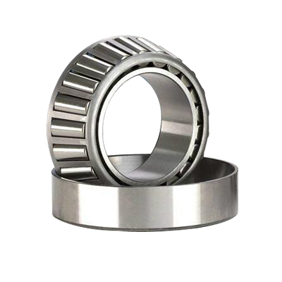 Tapered Roller Bearings d 17~170mm