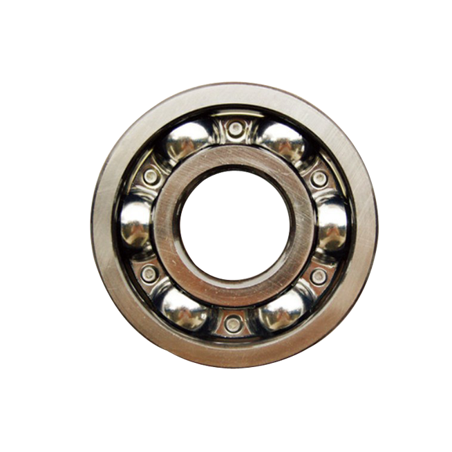 Deep Groove Ball Bearings d 17~95mm